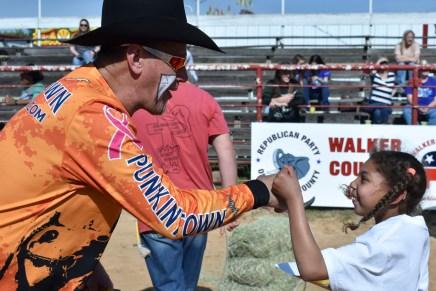 Walker County Fair & Rodeo