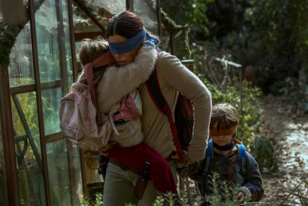 """Review: Audiences Should Wave Bye Bye to """"Bird Box"""""""