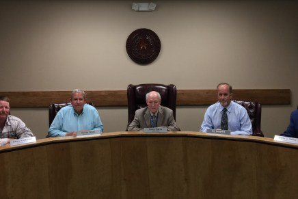 Walker County Extends Public Health Disaster Declaration