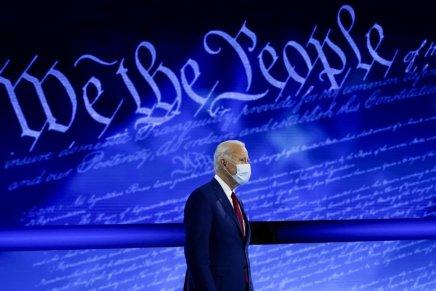 Voters Recognize Joe Biden as President We Need