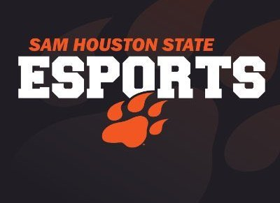SHSU Esports Competitions Continue Through Pandemic