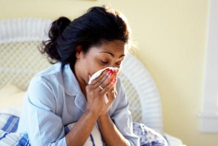 Flu, Allergy Seasons Cause Uncertainty During Pandemic
