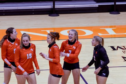 A Week in Review: Bearkat Athletics back in Full Action