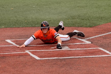 Bearkats walk-off classic, win two of three at Minute Maid Park