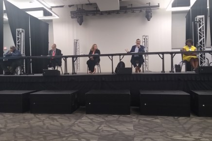 SGA host Q&A with running Huntsville City Council candidates