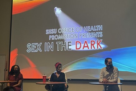 Sex in the Dark: An open conversation about college tendencies
