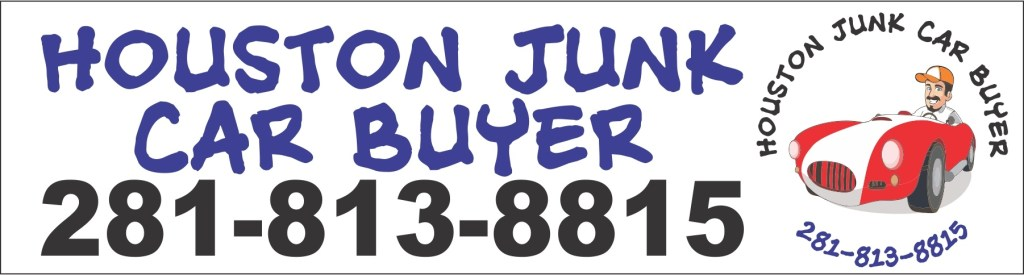 junk car buyer katy texas
