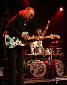 The Winery Dogs 7-8-16  Warehouse Live 059