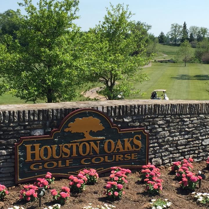 Houston Oaks: Houston Oaks Golf Course