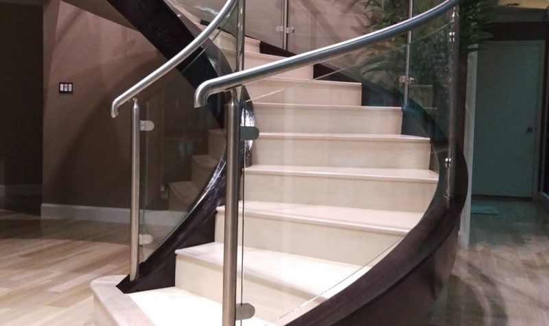 Houston Stair Parts Stair Remodel Iron Balusters Railing | Staircase Replacement Near Me | Deck | Handrail | Carpeted Stairs | Riser | Stair Runner