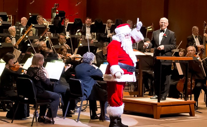 Very Merry Pops Houston Symphony
