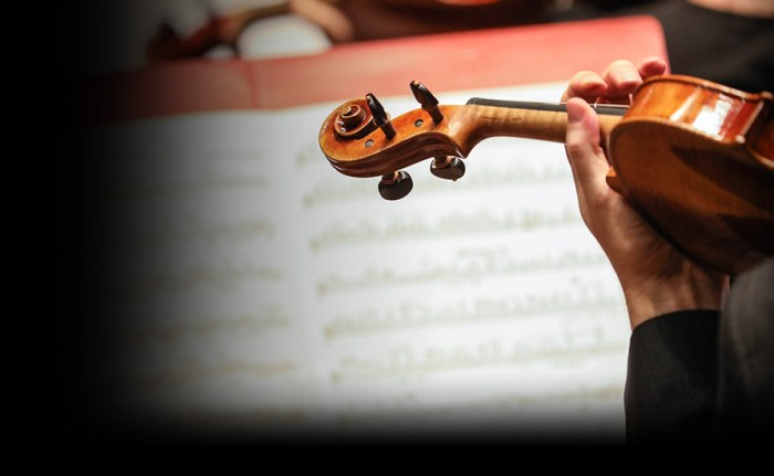 chamber concerts houston