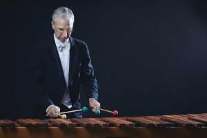 Brian Del Signore, principal percussion
