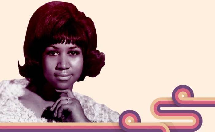 Aretha Franklin art.
