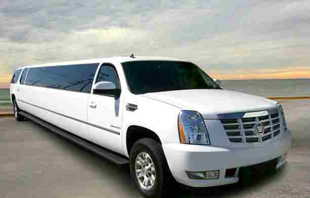 Limousines, Party bus, Sedan, SUV Vehicles