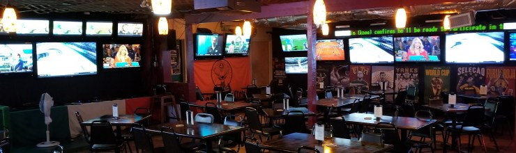 Nick's Place Sports Bar in Houston