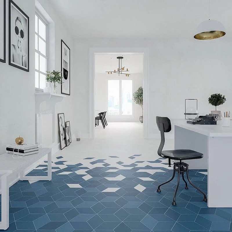 25 Stylish Floor Transition Ideas That Catch The Eye In 2021 Houszed