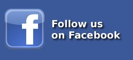 button facebookt follow houten hondenbench