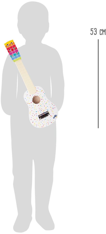 houten guitar