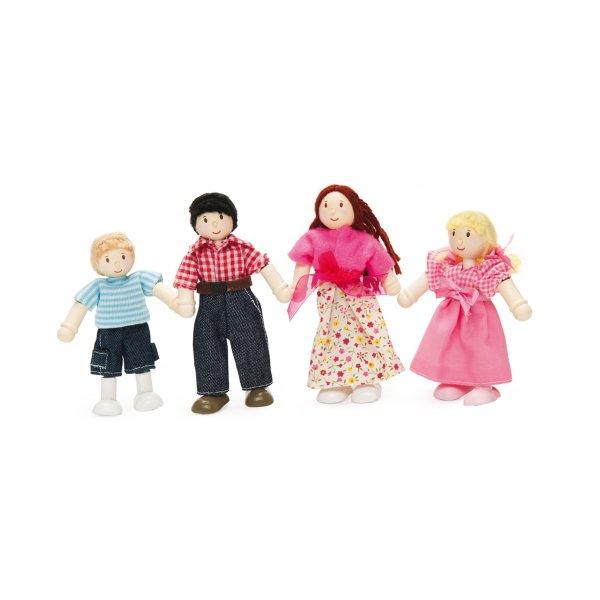 Familieset Le Toy Van