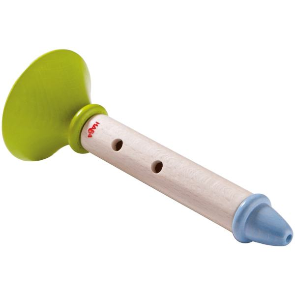 Houten fluit