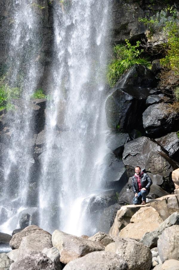 Cascada Jeju