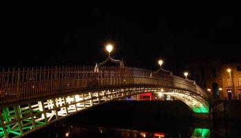 10 lecturas imprescindibles para viajar a Dublín