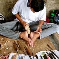 ¿Qué compras típicas podemos hacer en la isla de Bali? Dónde comprar al mejor precio artesanía local, ropa, especias, café