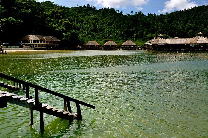 Hoteles en Malasia