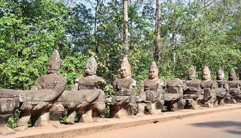 siem reap camboya angkor