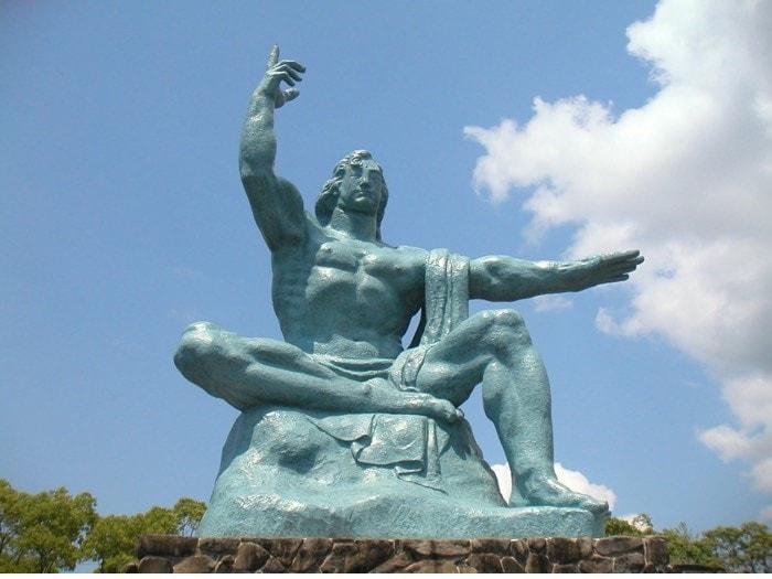 Principales visitas en la región de Kyushu en Japón: Nagasaki