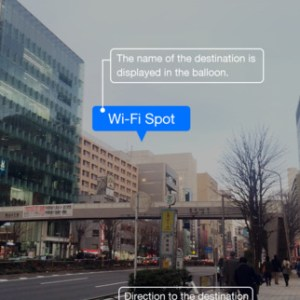 navitime japon app