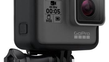 videocamara GoPro Hero5 Black