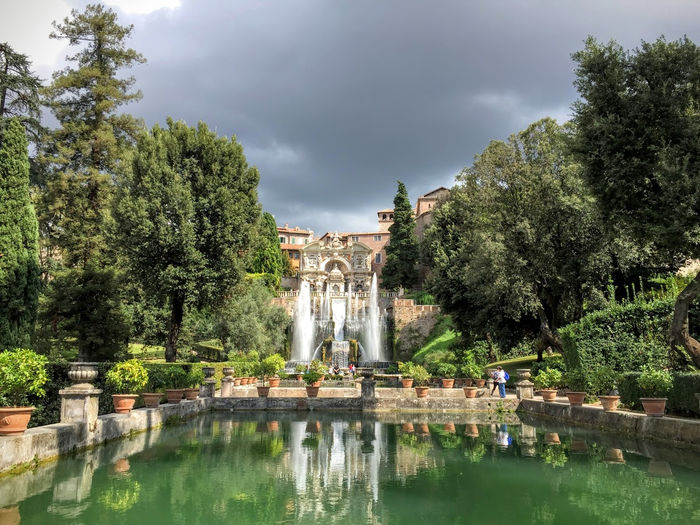 Resumen de nuestro viaje por Italia (Roma y Napoles) con dos bebés