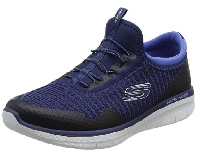 ¿Otro modelo de zapatillas para viajar? Skechers