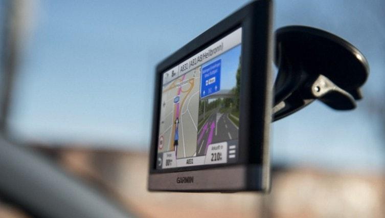 """Garmin Nüvi 2597LMT - GPS para coches de 5"""" (mapas de Europa)"""