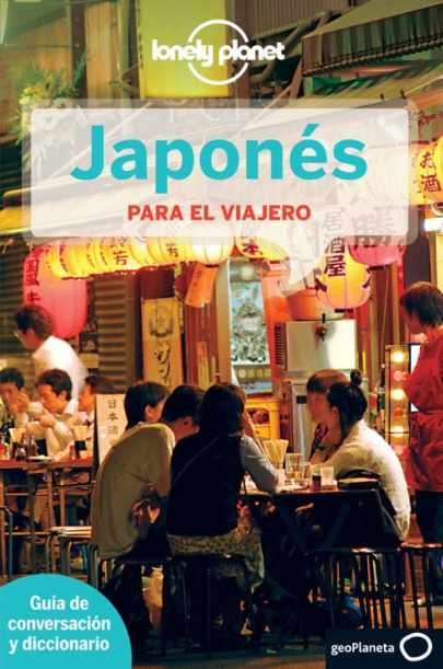 Japonés Para El Viajero 3