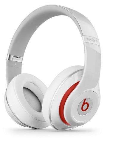 Beats by Dr. Dre Studio Auriculares de Diadema Inalámbricos en color Blanco
