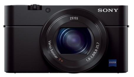 Los mejores accesorios para viajeros: Cámara - Sony RX100 Mark III
