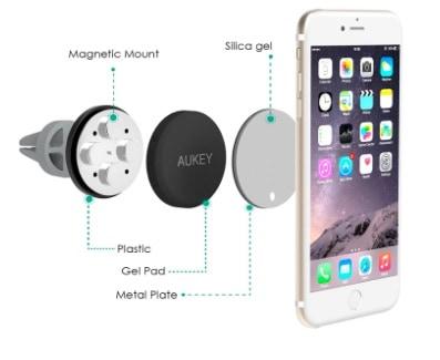 Aukey_Air_soporte_coche_smartphone