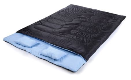 Outad - Saco de dormir doble