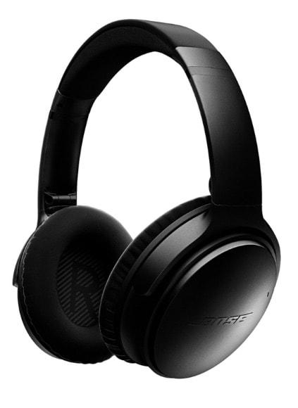 Bose® QuietComfort 35 - Auriculares inalámbricos (reducción de ruido, Bluetooth)