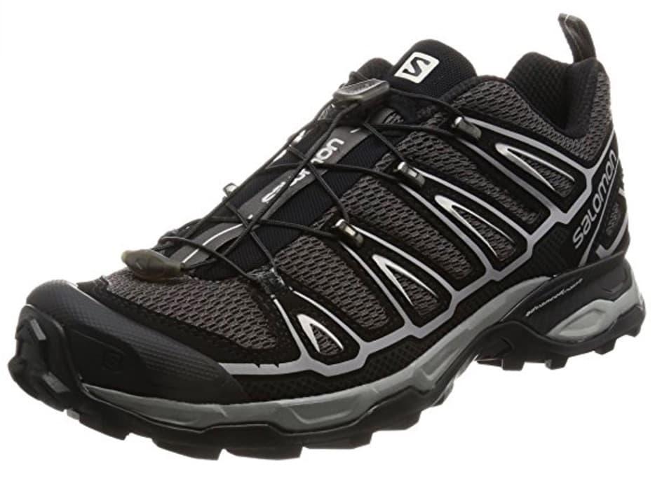 Las mejores zapatillas para senderismo: calzado para tus viajes perfecto para andar e impermeable