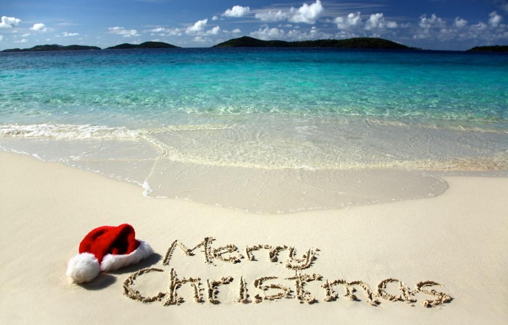 Feliz navidad Houtinee.com