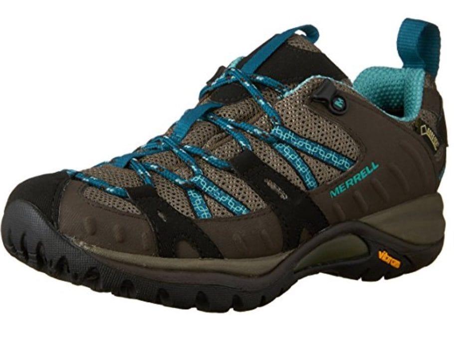 cfb9559430442 Las mejores zapatillas para senderismo  calzado para tus viajes ...