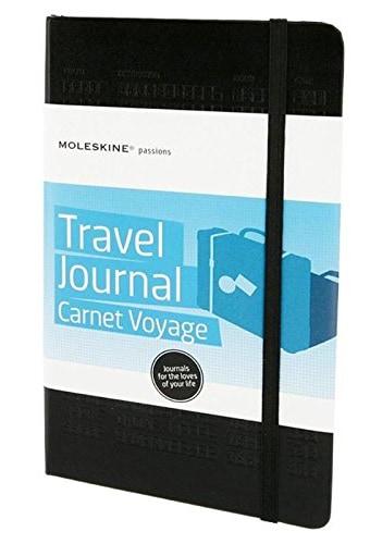 Moleskine S36255 - Cuaderno de viajes