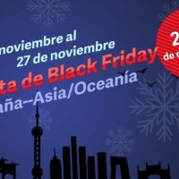 Black Friday 2017: ¿Encontraremos ofertas en billetes de avión?