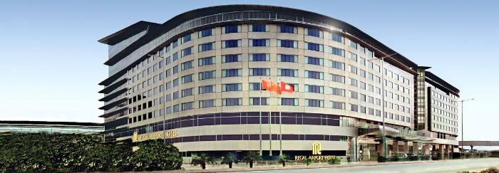 Regal Airport Hotel Hong Kong