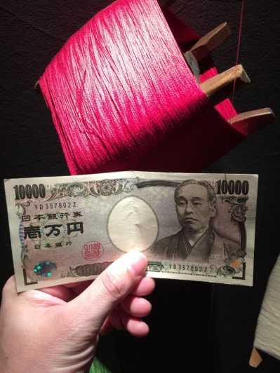 Cómo sacar dinero en efectivo en Japón ¿Puedes utilizar tu tarjeta de crédito VISA o MASTERCARD?