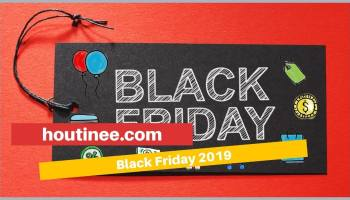 black friday houtinee 2019